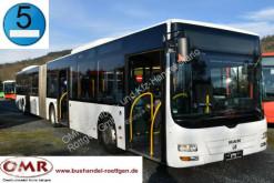 Autobus MAN A 23 Lion´s City/530 G Citaro/EEV/Klima/Neulack de ligne occasion