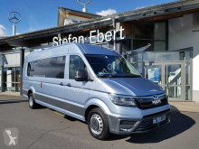 Minibuss MAN TGE 5.180 Intercity 16+1 Dachklima AHK Navi Stdh