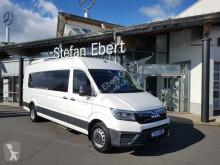 Minibus MAN TGE 5.180 Intercity 16+1 Dachklima Navi Stdh Aut
