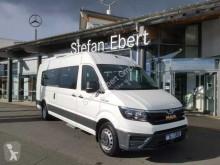 Minibus MAN TGE 5.180 Intercity 15+1 Dachklima Navi Stdh