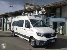 MAN TGE 5.180 Intercity 15+1 Dachklima Navi Stdh minibus použitý