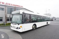 Autobus miejski Scania Omnibus CN94 UB