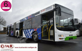 Bus linje MAN A 23 Lion´s City G /530/Euro 6/Citaro/3x vorh.