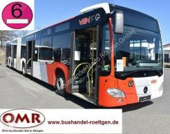 Bus linje Mercedes O 530 G Citaro / 2x vorhanden / A 23