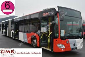 Bus Mercedes O 530 G Citaro / 2x vorhanden / A 23 linje brugt