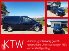 Camping-car Mercedes Marco Polo V 250 Marco Polo EDITION,EasyUp,Schiebedach,AHK