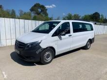 Mercedes Vito Tourer 114 CDI микроавтобус б/у
