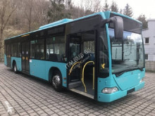 Bus linje Mercedes O 530 MB 0 530 CITARO