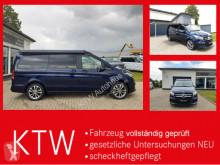 Veículo utilitário camping-car Mercedes Marco Polo V 300 Marco Polo Edition,Allrad,Leder,Comand