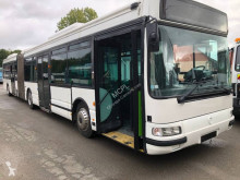 Irisbus Agora ARTICULE bus used intercity
