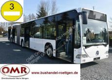 Bus linje Mercedes O 530 G Citaro / EX Flughafenbus / original KM