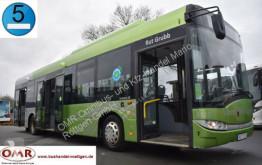 Camioneta Solaris Urbino 12 H CNG/Erdgas/Citaro/A 21/neuer Motor de linha usada