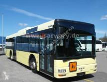 MAN A 21/ Klima/ 39 Sitze/ A 20/ A 78/ Lions City bus used city