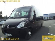 Minibus Iveco Daily 70C17
