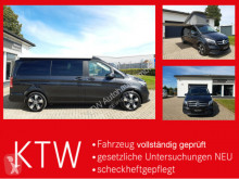 Camping-car Mercedes Marco Polo V 220 Marco Polo EDITION,Allrad,Distronic,AHK
