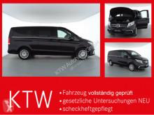 Mercedes Classe V V 300 AVANTGARDE 4MATIC lang,7Sitzer,Distronic combi occasion