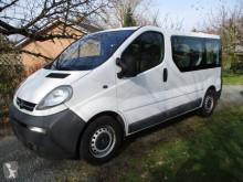 Minibus Opel vivaro 9 pl