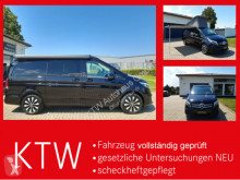 Mercedes Marco Polo V 220 Marco PoloEDITION,Allrad,Distronic,C camping-car occasion