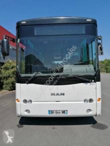Autobus interurbain MAN SYTER