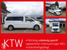 Mercedes Vito Marco Polo 220d Activity Edition,2xTür,AHK camping-car occasion