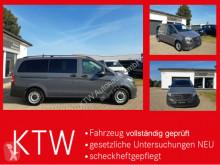 Autobús Mercedes Vito 116 TourerPro Kombi,lang,2xKlima,Navi,AHK minibús usado
