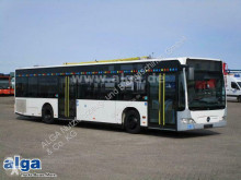 Mercedes O 530 Citaro, Euro 5, Rampe, orig. km bus used city