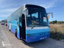 Camioneta interurbano MAN 18-350 BEULAS