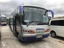 Autobus MAN 10-225 interurbain occasion