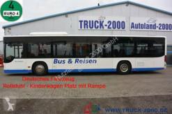 Autobus Setra S 415 NF 43 Sitz- & 41 Stehplätze Klima Retarder de ligne occasion