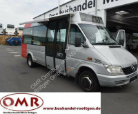 Mercedes 414 Sprinter / Infobus / Womo / Partybus midibus brugt