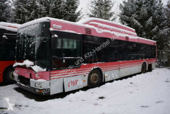 Bus linje MAN A 20 CNG / 530 / Citaro / Lion`s City