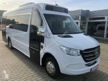 Autobus Mercedes Sprinter 516 Niederflur Automatik de ligne occasion