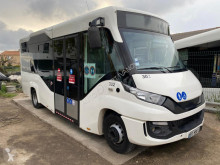 Iveco Daily bus used