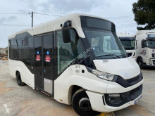 Bus Iveco Daily brugt