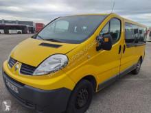 Renault TRAFIC 115.35 minibus occasion