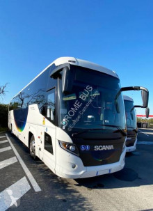 Bus linje Scania TOURING HD