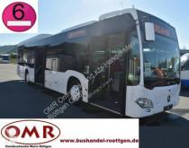 Bus linje Mercedes O 530 LE C2 Citaro /Lion`s City / Klima / Euro 6