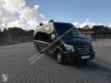 Mercedes Sprinter 519 CDI minibus occasion