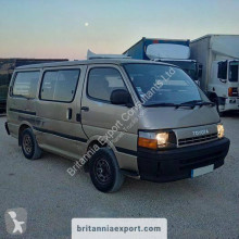 Minibus Toyota Hiace H15