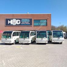 Midibus 4 x BUS 20 Persoons FLEETSALE!!