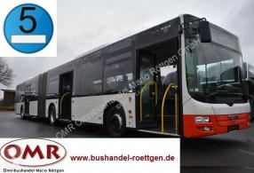 Autobuz MAN A 23 Lion´s City / 530 G / Citaro / Motorschaden intraurban second-hand