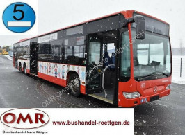 Autobuz intraurban Mercedes O 530 L Citaro / Euro 5 / A26 / Impfbus