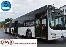 Autobuz MAN A 23 Lion´s City/530 G/Klima/EEV intraurban second-hand
