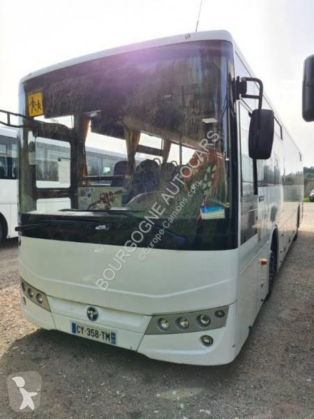 Voir les photos Autobus Temsa Tourmalin