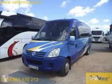 Iveco Daily Ferqui SUNSET minibus occasion