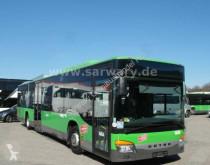Camioneta Setra 416 NF/ KLIMA/ EURO 5/ Retarder/ Citaro/ 415 NF/ de linha usada