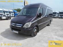 Mercedes Sprinter 518 CDI minibus occasion