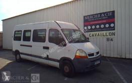 Autobus Renault Master occasion