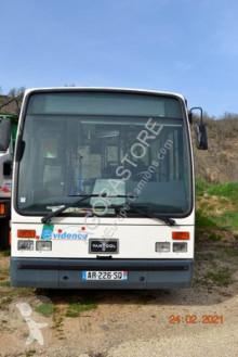 Autobus Van Hool A508 occasion