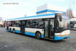 Bus Setra brugt